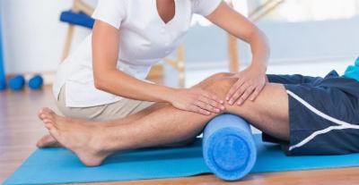 Fisioterapia y deporte