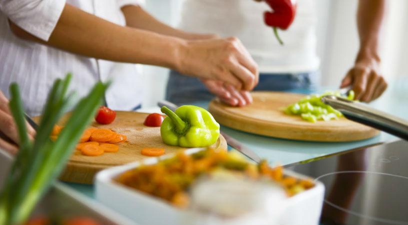 Importancia de la higiene al manipular alimentos
