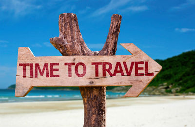Por que viajar es bueno para la salud