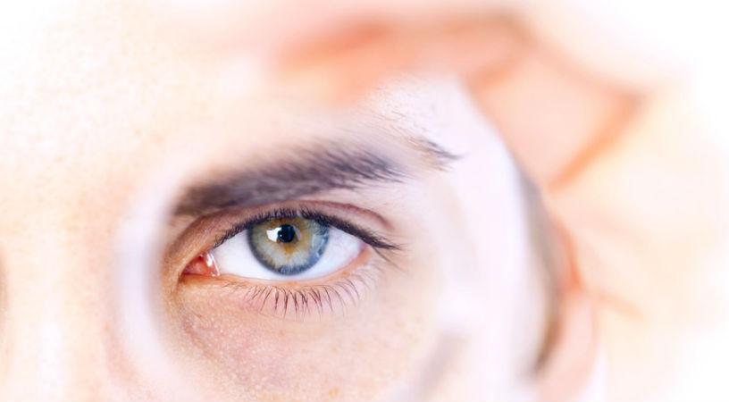 enfermedad visual diabetes