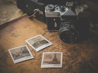 Lo mejor de viajar