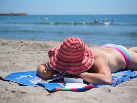 cuidar piel en verano