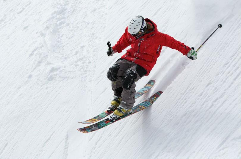 deporte de frio