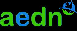 logo aedn