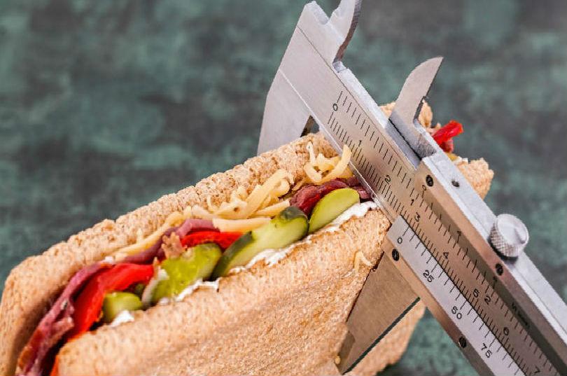perder peso nutricion