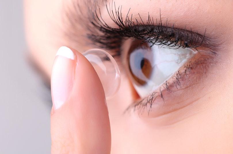 Consejos para principiantes en el uso de lentillas
