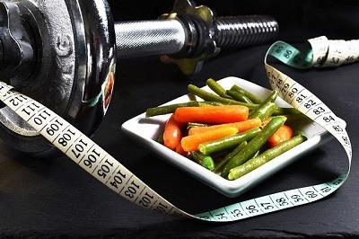 Ejercicio y Dieta Saludable