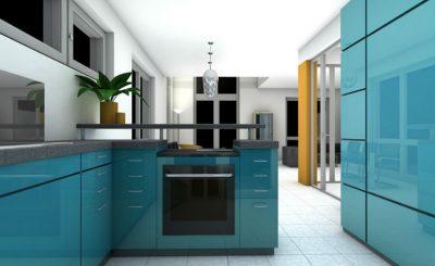 Ideas Reformar Cocina
