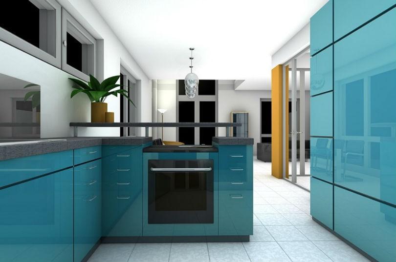 Ideas para reformar una cocina - AEDN