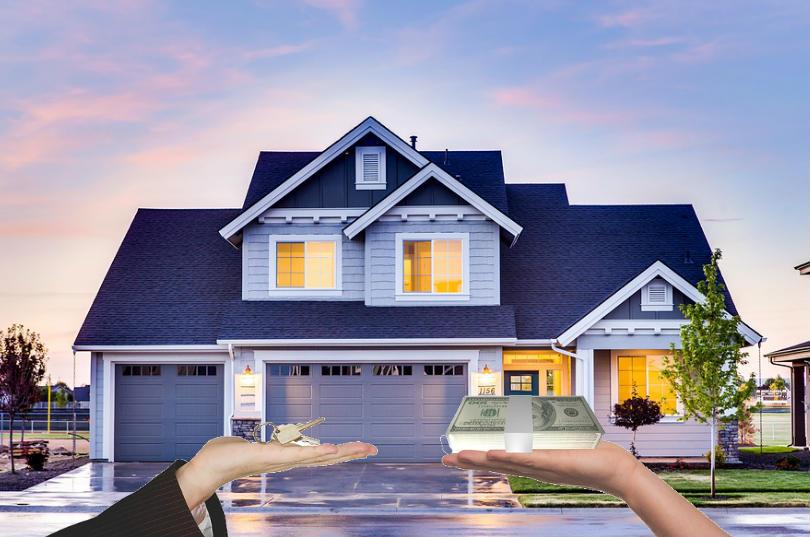 Consejos para alquilar una casa