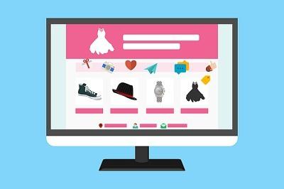 Diseno de logo para tienda online