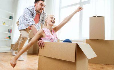 6 Tips para hacer la mudanza