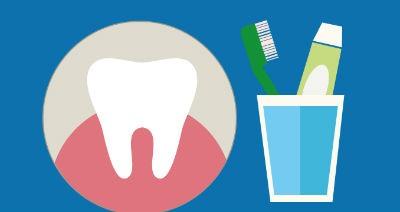 Alimentacion y salud dental