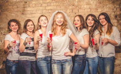 Despedida de soltera en Albacete