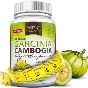 Garcinia cambogia para adelgazar