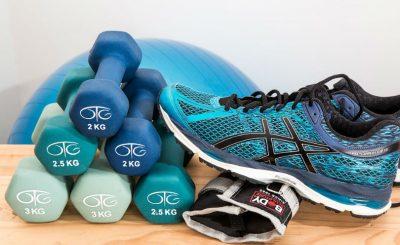 Hacer deporte es sinonimo de salud