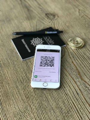 Valor Bitcoin 2018