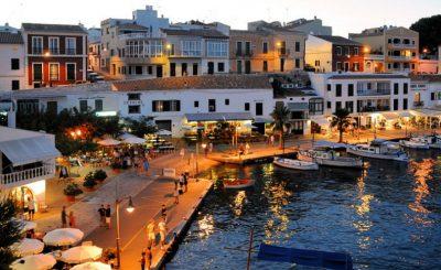 Visita Menorca