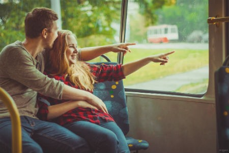 alquiler de autobuses