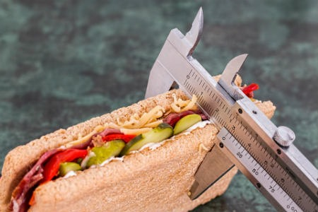 5 mitos perdida de peso