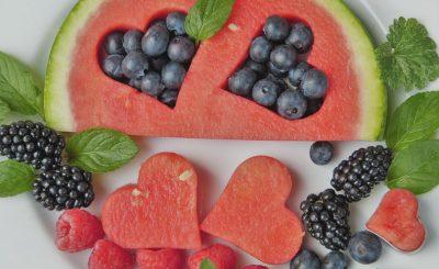 9 frutas para diabeticos