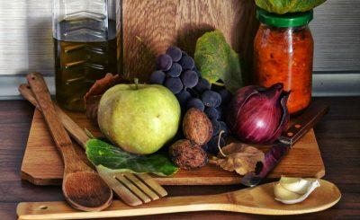 Alimentos reguladores y sus beneficios