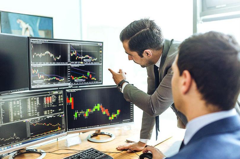 Como vivir del trading online