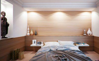 Decora tu habitacion como un hotel