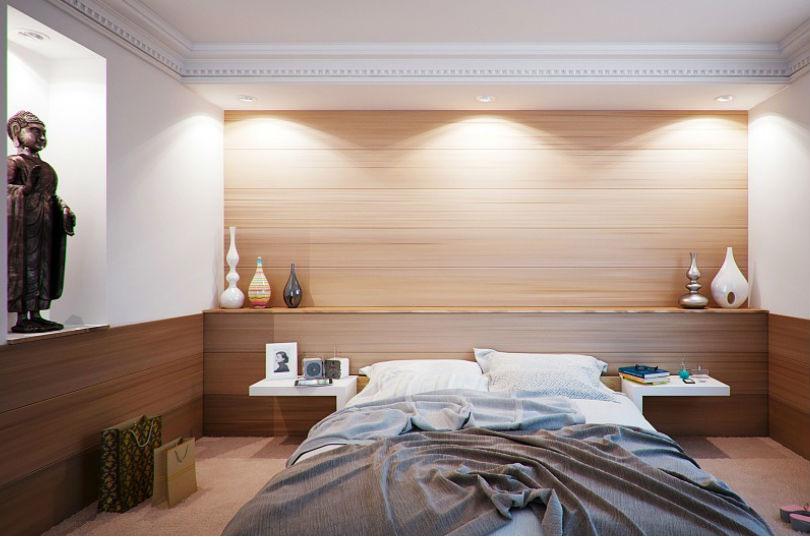 Decora Tu Habitación Para Que Parezca La De Un Hotel De Lujo