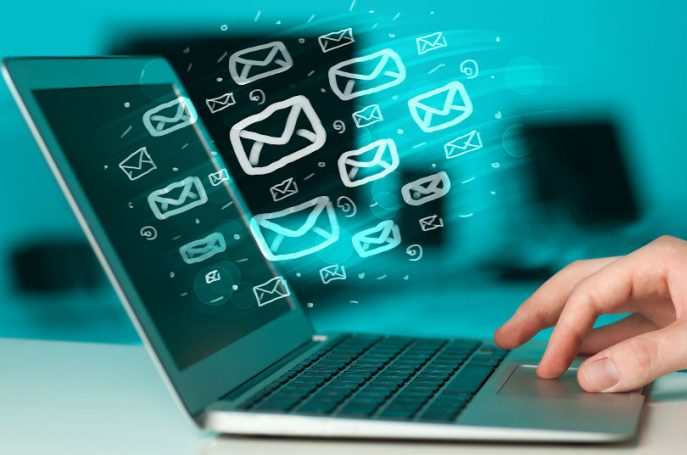 Marketing digital con email
