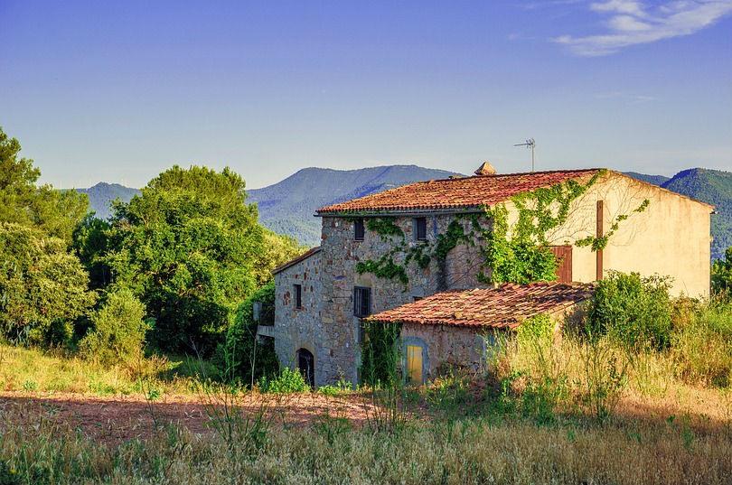 Turismo rural gallego