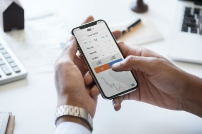 Vivir del trading online