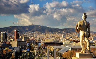 app visitar barcelona