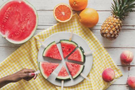 beneficios de la fruta para diabeticos