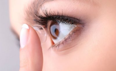 consejos para el cuidado de tus lentillas