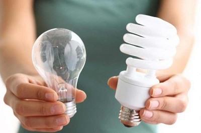 Cambiar bombillas
