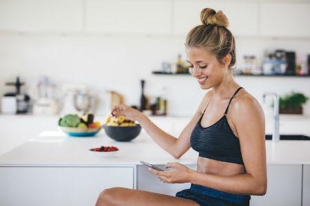 Como crear un blog de dietas