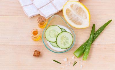 Cosmetologia verde