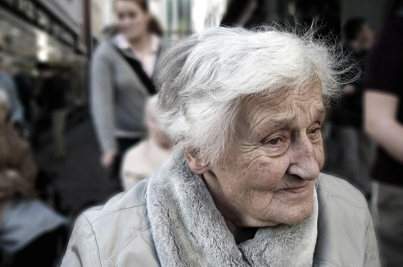 Cuidadores de pacientes con alzheimer