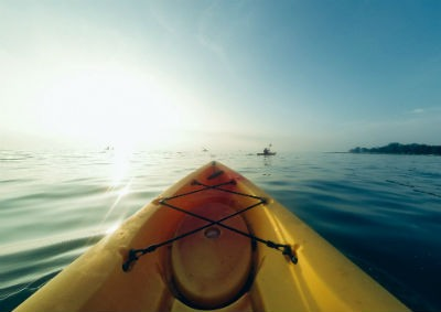 Excurisones en kayak en Mallorca