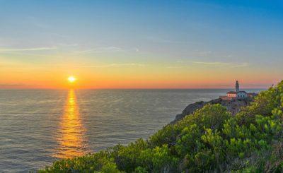 Turismo de aventura Islas Baleares