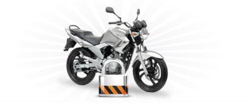 adquirir un seguro de moto