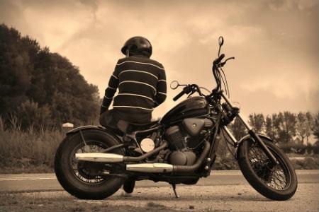 seguros para la moto