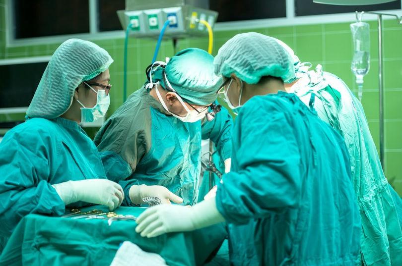 Avances tecnologicos en medicina