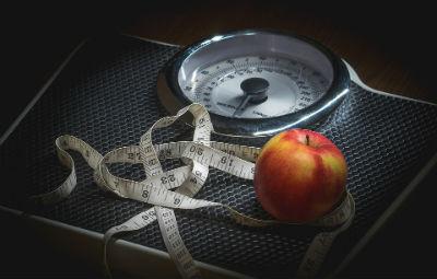 Ayuda para bajar peso