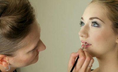 Como maquillarte con estos sencillos pasos