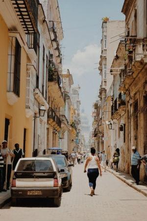 Cuba El Caribe