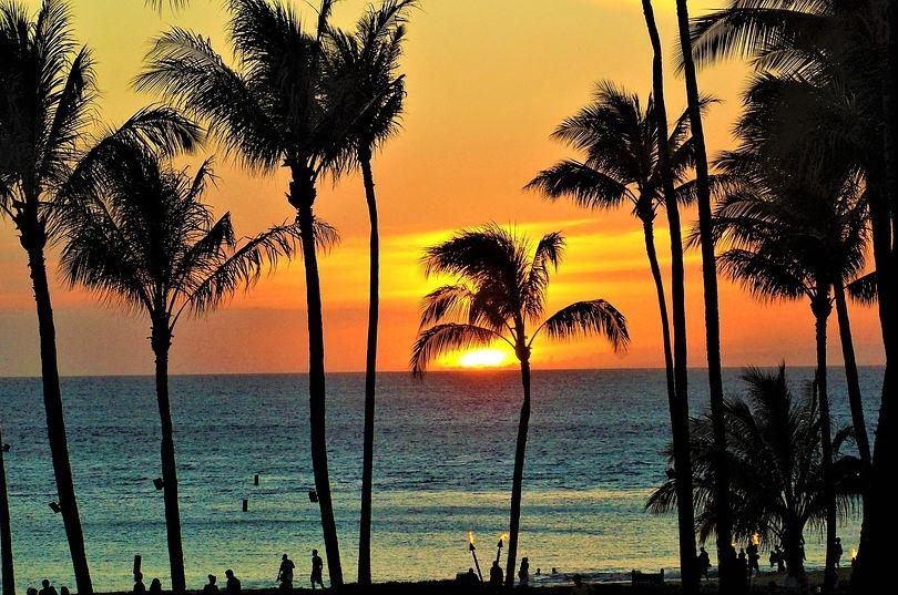 Diversion y placer en las mejores playas