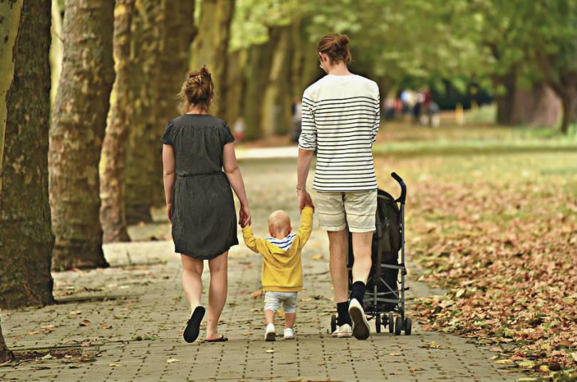 Ideas de actividades al aire libre para toda la familia