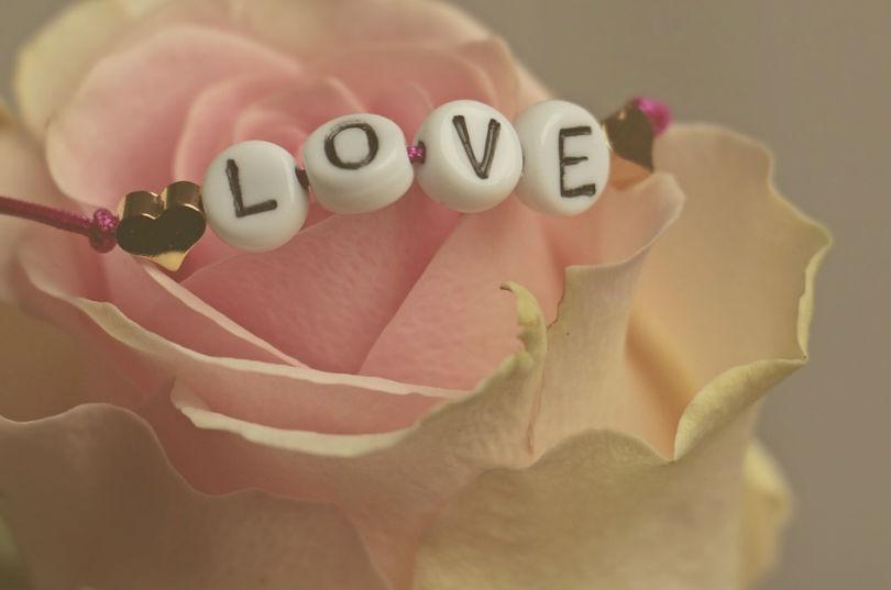 amor verdadero
